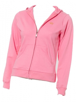 Fashion Clothing Pink Sweatshirt
