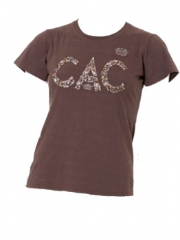 Brown T-shirt Pesonalized