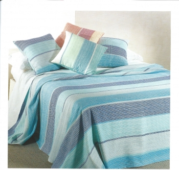 RIVA BEDSPREAD COTTON