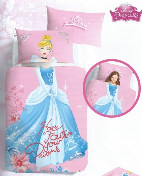 PRINCESS DUVET