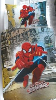COPRIPIUMINO SPIDER-MAN BROADWAY