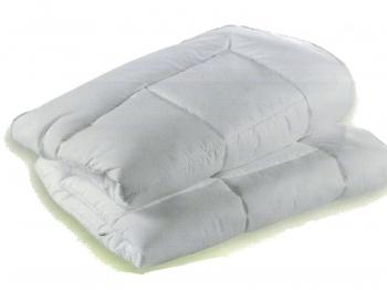 Caleffi Aloe Vera Great Warmth Comforter Microfiber - 2P.