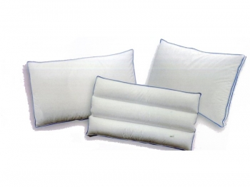 Caleffi Luxury 3 Feather Canals Pillow