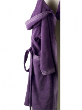 Caleffi Spugna Arizona Bathrobe