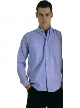 Men's Shirt Oxford CAC