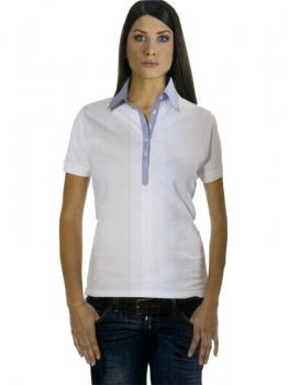 T-Shirt Short sleeve Woman CAC