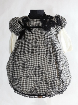 Safer Baby Square Dress
