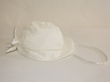 Safer Baby Cappello con laccio