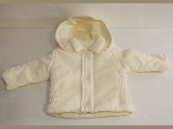 Safer Baby Pad Jacket