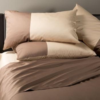 lenzuola suite in raso di cotone