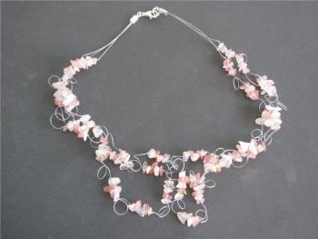 Quarzt Necklace