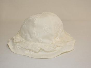 Safer Baby Cappello ricamato