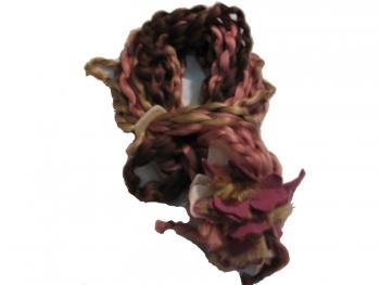 Accessory Woman Wool Scarf