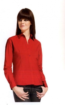Camicia Donna LS Cac