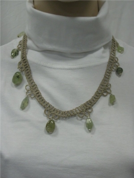 Chord Necklace