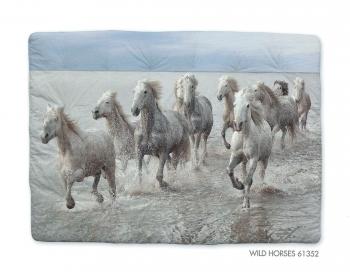 SCALDOTTO WILD HORSES Caleffi