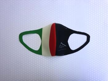 mascherina italia con filtro
