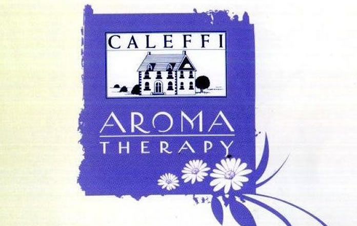 aroma therapy caleffy